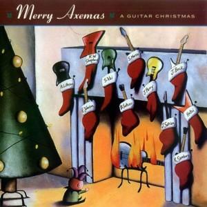 MERRY CHRISTMAS - A Guitar Christmas +OBI