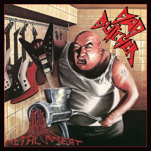 MAD BUTCHER - Metal Meat