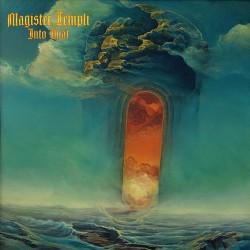 MAGISTER TEMPLI - Into Duat CD