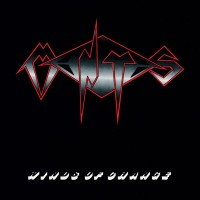 MANTAS - Winds Of Change / Deceiver (Pre-Order)