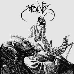 MANTIS - Mantis CD