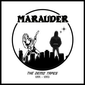 MARAUDER - The Demo Years (1991-1993)