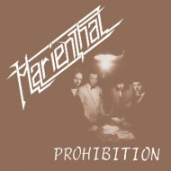MARIENTHAL - Prohibition CD