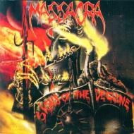 MASSACRA - Signs of the Decline CD