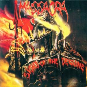 MASSACRA - Signs of the Decline