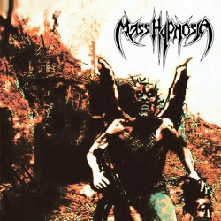 MASS HYPNOSIA - Attempt To Assassinate CD