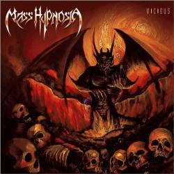 MASS HYPNOSIA - Vicious CD