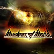 MASTERS OF METAL - Masters Of Metal CD