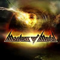 MASTERS OF METAL - Masters Of Metal