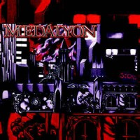 MEDALYON - Visions