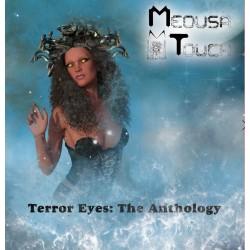 MEDUSA TOUCH - Terror Eyes: The Anthology CD