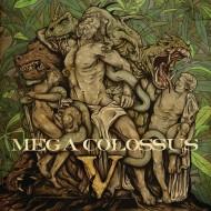 MEGA COLOSSUS - V CD