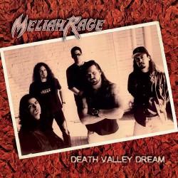 MELIAH RAGE - Death Valley Dream CD