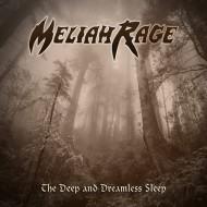 MELIAH RAGE - The Deep And Dreamless Sleep CD