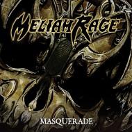 MELIAH RAGE - Masquerade CD
