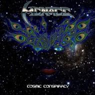 MENACE - Cosmic Conspiracy CD