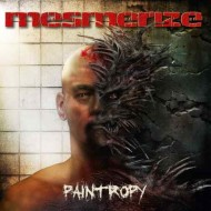 MESMERIZE - Paintropy CD