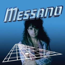 MESSANO - Messano (Deluxe Edition) CD