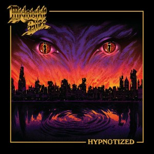 MIDNIGHT DICE - Hypnotized Vinyl