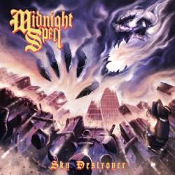 MIDNIGHT SPELL - Sky Destroyer MC