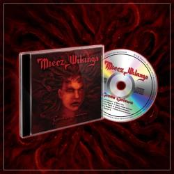 MIECZ WIKINGA - Grona Sniewu CD