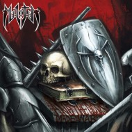 MILITIA - And The Gods Made War CD