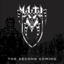MILITIA - The Second Coming CD