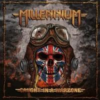 MILLENNIUM - Caught In A Warzone