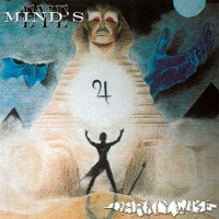 MIND'S EYE - Darkly Wise