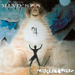 MIND'S EYE - Darkly Wise CD
