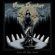 MOON CHAMBER - Lore Of The Land CD