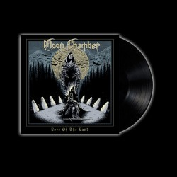 MOON CHAMBER - Lore Of The Land LP