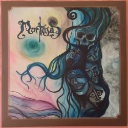 MORTAJAS - Mortajas Green Vinyl LP