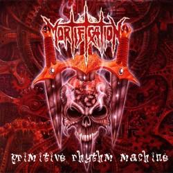 MORTIFICATION - Primitive Rhythm Machine CD