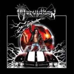 MORVIDHEN - Morvidhen CD