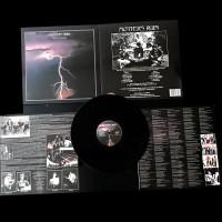 MOTHER'S RUIN - Road To Ruin Black Vinyl