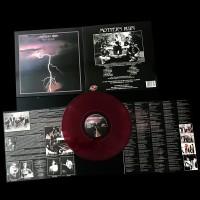 MOTHER'S RUIN - Road To Ruin Purple Vinyl