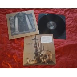 MOURNING MIST - Amen LP