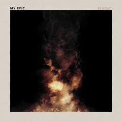 MY EPIC - Behold Vinyl 2LP