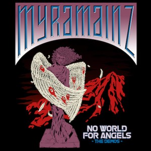 MYRAMAINZ - No World For Angels