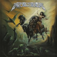 MYSTIC STORM - From The Ancient Chaos CD
