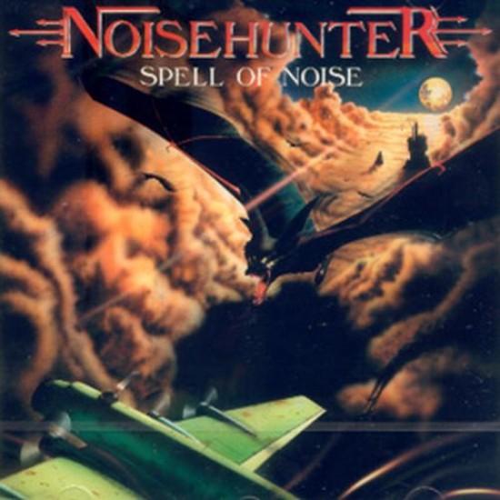 NOISEHUNTER - Spell of Noise CD
