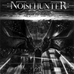 NOISEHUNTER - Time to Fight (Kill Again) CD