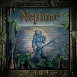 NEPTUNE - Land Of Northern CD