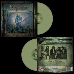 NEPTUNE - Land Of Northern Green Vinyl