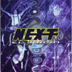 NEXT - El Juicio CD