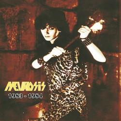 NEUROSIS - 1983-1984 CD