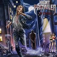 NIGHT PROWLER - No Escape Vinyl LP