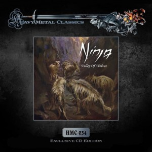 NINJA - Valley Of Wolves
