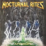 NOCTURNAL RITES - Afterlife Green Vinyl LP